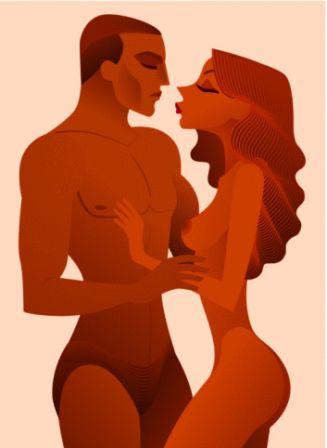 Cancer man capricorn woman dating